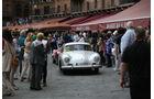 Mille Miglia, Porsche 356