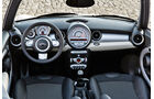 Mini Cooper Cabrio 2009