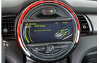 Mini Cooper, Infotainment