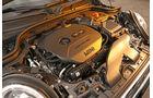 Mini Cooper S Cabrio, Motor