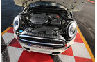Mini John Cooper Works Pro, Motor