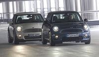 Mini One und One D