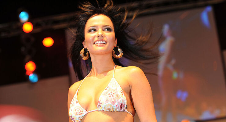 Miss Tuning - Wahl 2009