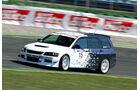Mitsubishi Evo 9 Kombi, TunerGP 2012, High Performance Days 2012, Hockenheimring