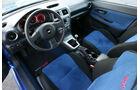 Mitsubishi Lancer Evo IX - Subaru Impreza WRX STi 15