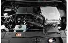 Mitsubishi Outlander Plug-in Hybrid Motor