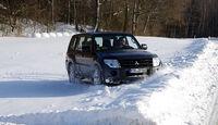 Mitsubishi Pajero Inform 2011