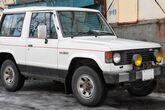 Mitsubishi Pajero L040