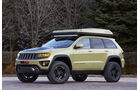 Moab Easter Jeep-Safari Concepts 2015 – Jeep Grand Cherokee Overlander
