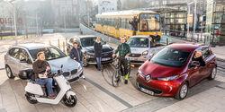 Mobilitätstest, Moove 0119