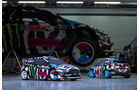 Monster Fiesta - Ken Block - 2014