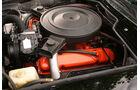 Monteverdi High Speed 375/4, Motor