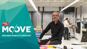 Moove-Podcast 12, Andreas Wlasak