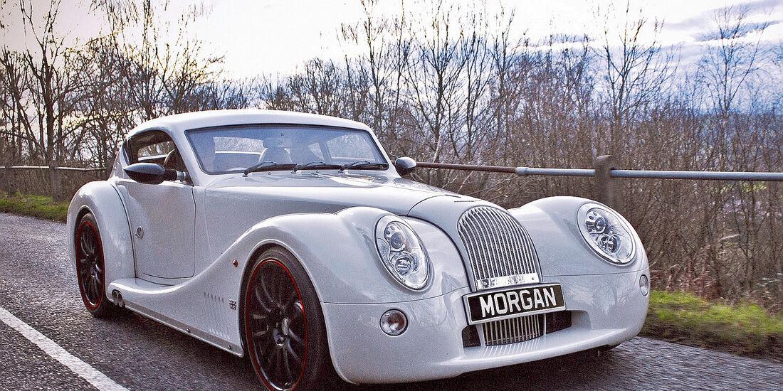Morgan Aero Coupé