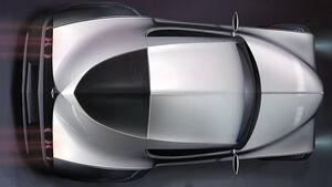 Morgan Eva GT
