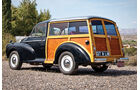 Morris Minor Traveller Station Wagon