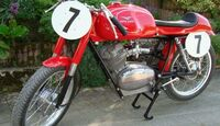 Moto Guzzi Stornello Sport