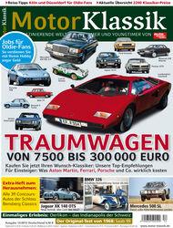 Motor Klassik 12/2012