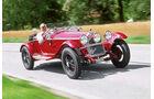 Motor Klassik Award 2012 Klassiker bis 1930 Alfa Romeo 6C 1750