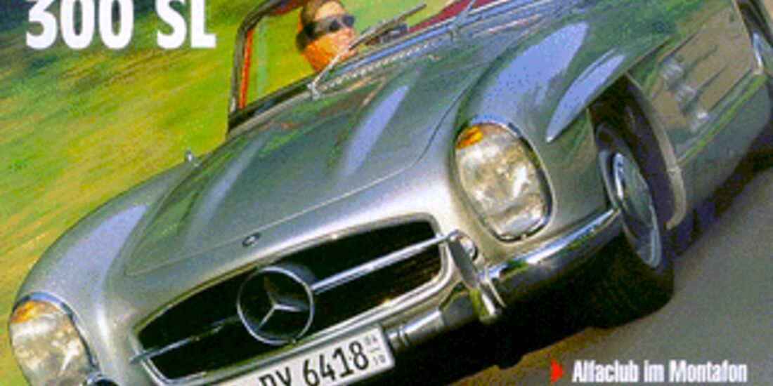 Motor Klassik, Heft 09/2001