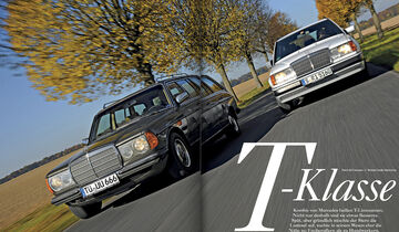 Motor Klassik Heftinhalt Ausgabe 12/2015