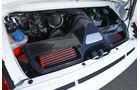 Motor, Porsche 911 GT3 RS 4.0