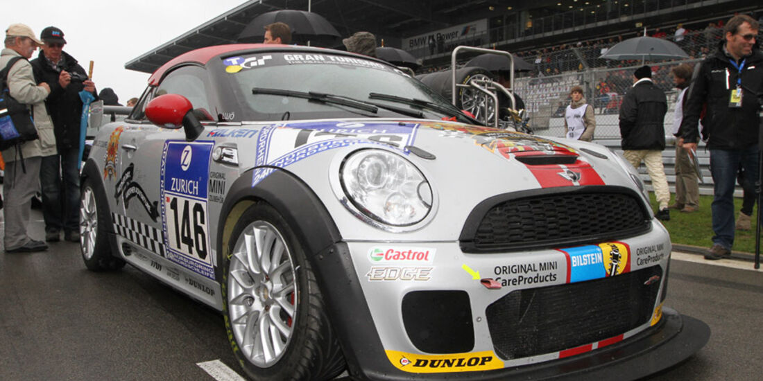 Motor Presse News 24h Nürburgring 2011