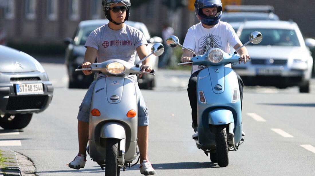 Motoroller / Scooter