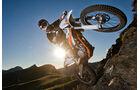 Motorrad 48 PS KTM Freeride 350