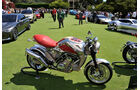 Motorrad - Pebble Beach 2014 - Pebble Beach Concours d'Élegance - 08/2014