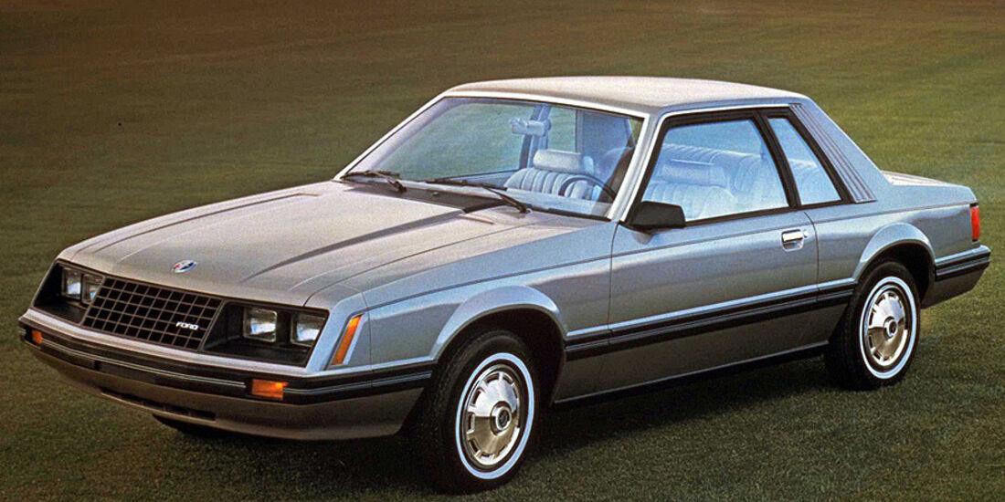 Mustang-Tuner in Kanada