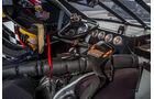 NASCAR, Cockpit