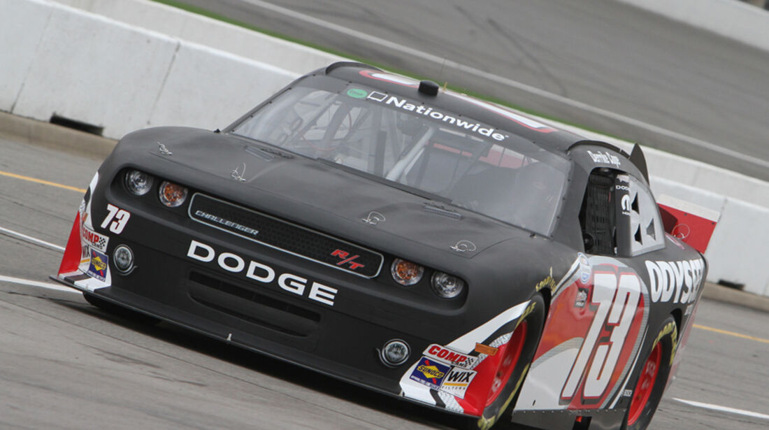 NASCAR Dodge Charger