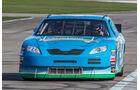 NASCAR, Frontansicht, Rennwagen