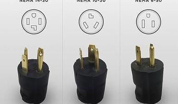 NEMA Netzwerkadapter Tesla