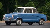 NSU Prinz III Coupe