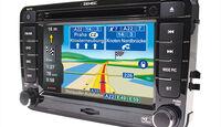 Navigationssysteme zum Nachrüsten, Zenec ZE-NC2010