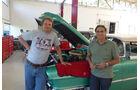 Nelson Piquet - F1 - Besuch in Brasilien