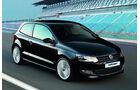 Neue Tieferlegungen 10/10 VW Polo