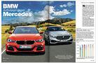 Neues Heft auto motor und sport, Ausgabe 03/2017, Vorschau, Preview