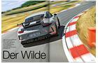Neues Heft auto motor und sport, Ausgabe 15/2017, Vorschau, Preview