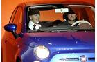 New York Autoshow 2009