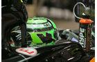 Nico Hülkenberg - Force India - Formel 1 - GP Abu Dhabi - 26. November 2016