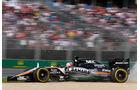 Nico Hülkenberg - Force India - Formel 1 - GP Australien - Melbourne - 14. März 2015