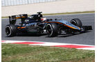 Nico Hülkenberg - Force India - GP Spanien - Qualifying - Samstag - 9.5.2015