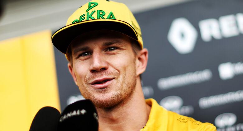 Nico Hülkenberg - GP Japan 2017