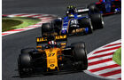 Nico Hülkenberg - GP Spanien 2017