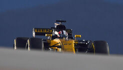 Erste Punkte für Renault