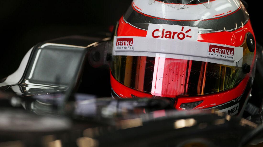 Nico Hülkenberg, Sauber, Formel 1-Test, Barcelona, 01. März 2013