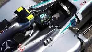 Nico Rosberg - 2014